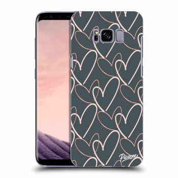 Obal pre Samsung Galaxy S8 G950F - Lots of love