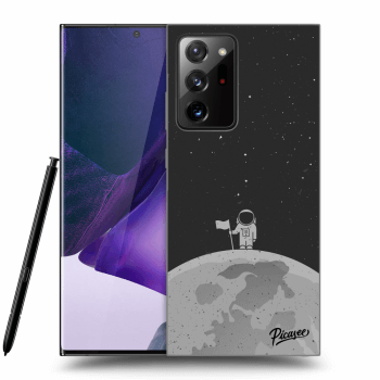 Obal pre Samsung Galaxy Note20 Ultra - Astronaut