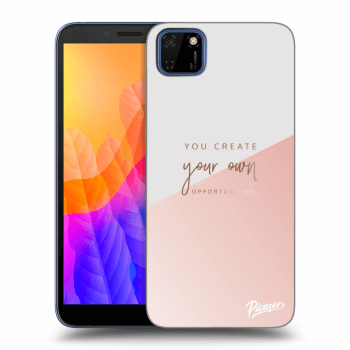 Obal pre Huawei Y5P - You create your own opportunities
