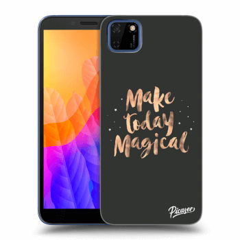 Obal pre Huawei Y5P - Make today Magical