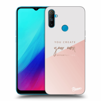 Obal pre Realme C3 - You create your own opportunities