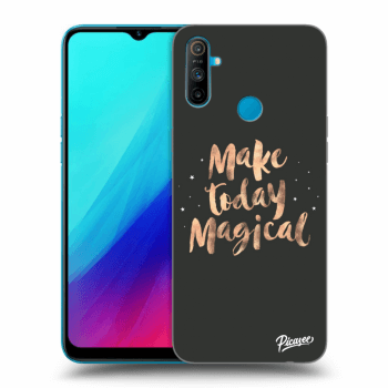 Obal pre Realme C3 - Make today Magical
