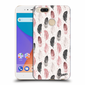 Obal pre Xiaomi Mi A1 Global - Feather 2
