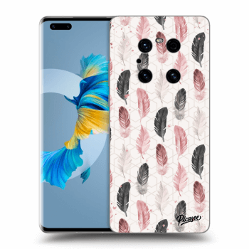 Obal pre Huawei Mate 40 Pro - Feather 2
