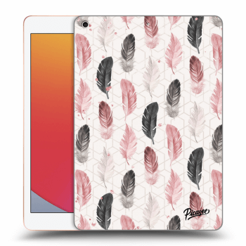 Obal pre Apple iPad 2020 (8. gen) - Feather 2