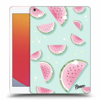 Obal pre Apple iPad 2020 (8. gen) - Watermelon 2