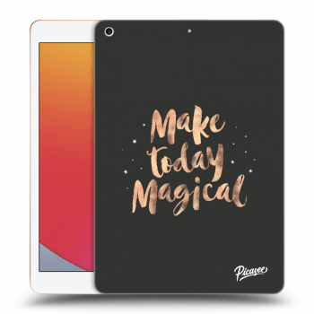 Obal pre Apple iPad 2020 (8. gen) - Make today Magical