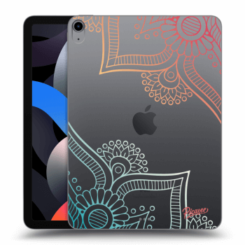 Obal pre Apple iPad Air 4 (2020) - Flowers pattern
