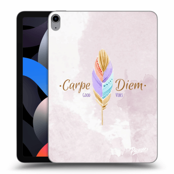 Obal pre Apple iPad Air 4 (2020) - Carpe Diem