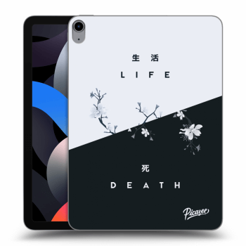Obal pre Apple iPad Air 4 (2020) - Life - Death