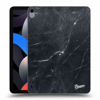Obal pre Apple iPad Air 4 (2020) - Black marble