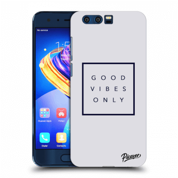 Obal pre Honor 9 - Good vibes only