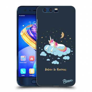Obal pre Honor 9 - Believe In Unicorns