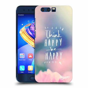 Obal pre Honor 9 - Think happy be happy