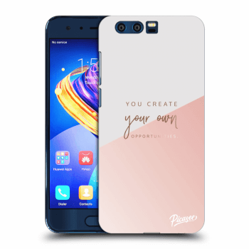 Obal pre Honor 9 - You create your own opportunities