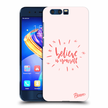 Obal pre Honor 9 - Believe in yourself