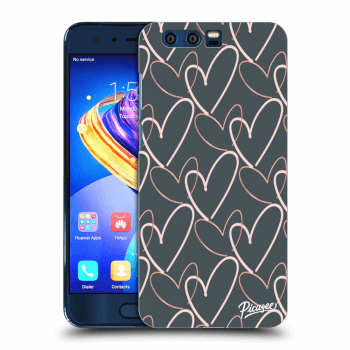 Obal pre Honor 9 - Lots of love