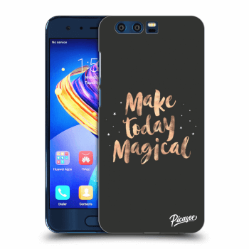 Obal pre Honor 9 - Make today Magical