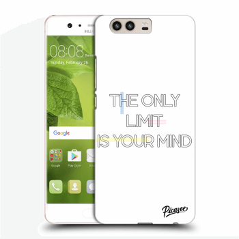 Obal pre Huawei P10 - The only limit is your mind