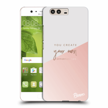 Obal pre Huawei P10 - You create your own opportunities