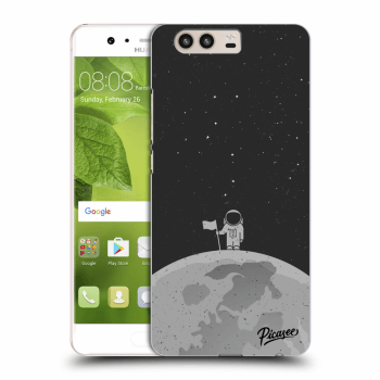Obal pre Huawei P10 - Astronaut