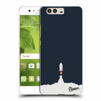 Obal pre Huawei P10 - Astronaut 2