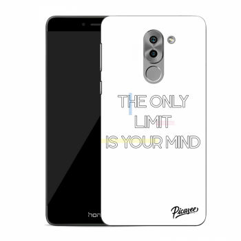 Obal pre Honor 6X - The only limit is your mind