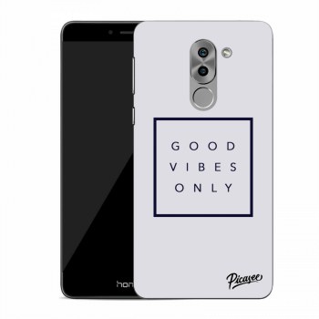 Obal pre Honor 6X - Good vibes only