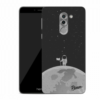 Obal pre Honor 6X - Astronaut
