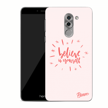 Obal pre Honor 6X - Believe in yourself