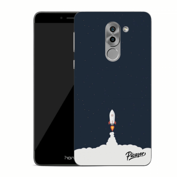 Obal pre Honor 6X - Astronaut 2