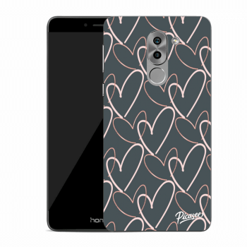 Obal pre Honor 6X - Lots of love