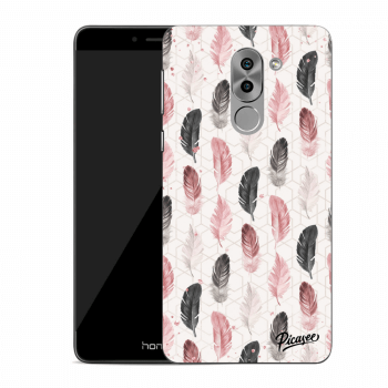 Obal pre Honor 6X - Feather 2