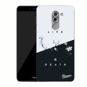 Obal pre Honor 6X - Life - Death