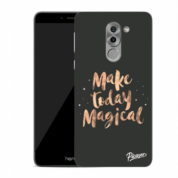 Obal pre Honor 6X - Make today Magical