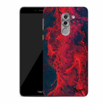 Obal pre Honor 6X - Organic red
