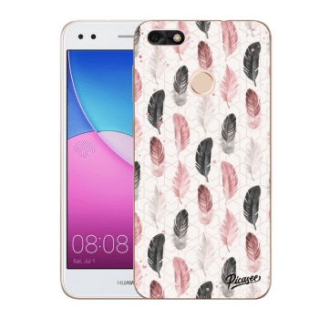 Obal pre Huawei P9 Lite Mini - Feather 2