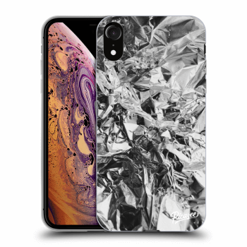 Obal pre Apple iPhone XR - Chrome
