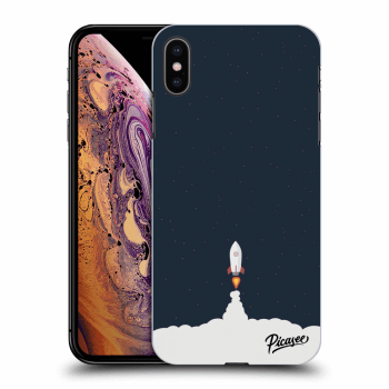 Obal pre Apple iPhone XS Max - Astronaut 2