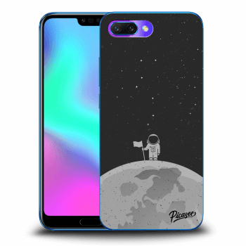 Obal pre Honor 10 - Astronaut