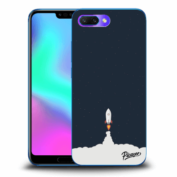 Obal pre Honor 10 - Astronaut 2