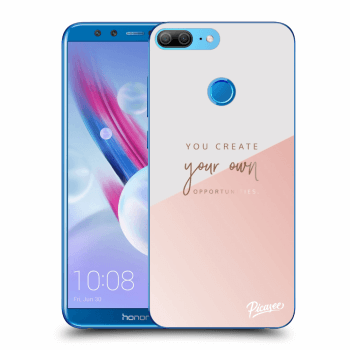 Obal pre Honor 9 Lite - You create your own opportunities