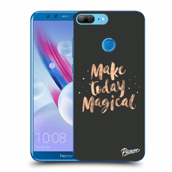 Obal pre Honor 9 Lite - Make today Magical