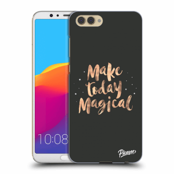 Obal pre Honor View 10 - Make today Magical