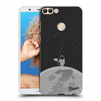 Obal pre Huawei P Smart - Astronaut