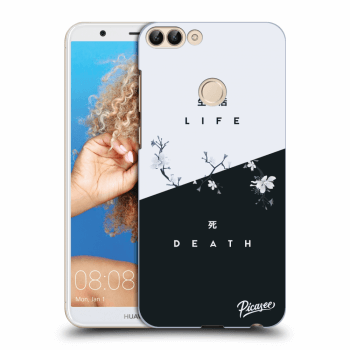 Obal pre Huawei P Smart - Life - Death