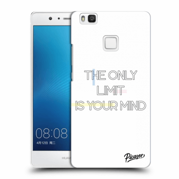 Obal pre Huawei P9 Lite - The only limit is your mind