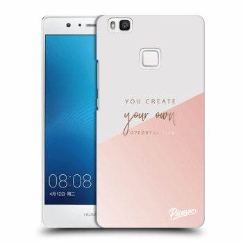 Obal pre Huawei P9 Lite - You create your own opportunities