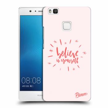 Obal pre Huawei P9 Lite - Believe in yourself