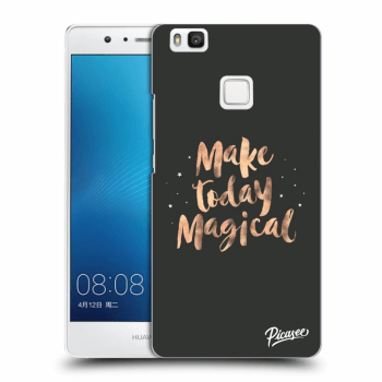 Obal pre Huawei P9 Lite - Make today Magical